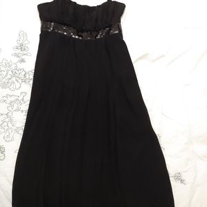 Suzy Shier Dresses - Suzy Shier Little black dress with sequence